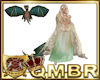 QMBR TBRD Bby Dragon Pet
