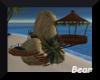 Beach Hideaway Poseless