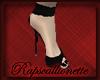 R: Heels Black Va4 N2