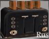 Rus: Designer Toaster