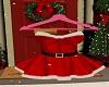 RLL Santa Dress