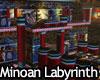Minoan Undeground Maze