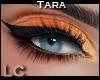 LC Tara Tangerine Eyes