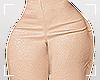 ṩNiki Pants Beige rll