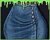 $ Bubble Skirt/RLL