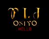 Osiyo