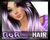 *NoA*Amarha 2T Purple/L