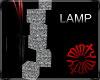 MC R.E.M Lamp w/pose