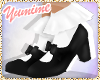 [Y] Girly Mary Janes