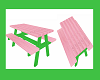 Kid 40scl picknick table