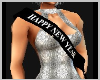 Lei New Year Sash