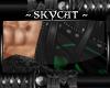 Sky~ BalanceKeeper Green