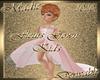 !a DRV Fleurs Gown Kid
