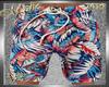 !b Beach Shorts V3