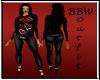 BBW Black Hearts Desire