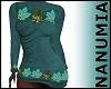 autumn leaf dress2