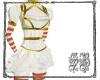 SB Ivory Rag Doll