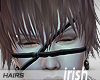 -Hairs-Iri Undeath Brown