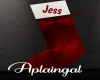 Jess Stocking
