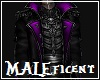 MALEficent Coat