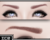 Ice * Crimson Eyebrows 6
