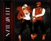 `NW Wheat Avirex Jacket
