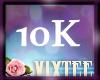 VIX'S 10K SUPPORTSTICKER