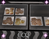 [CCQ]NC:Pastry Stand