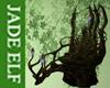 [JE] Woodelf Throne