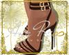 A Brown Heels