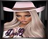 DQ Cowgirl Hat 2 Trig