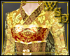 Chinese Empress Gown