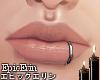M- Lip Ring [L]