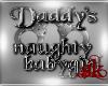 *SK*Daddy Sticker4