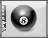 8ball sticker
