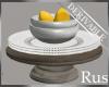 Rus DERIV Cake Stand