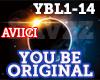You Be Original