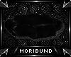 ♆ Dark Modern Table