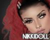[ND] Malika Fire Red