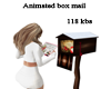 animated box mail