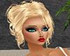 Shakira Blonde
