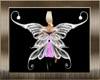 White Anim. Fairy Wings