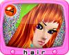 MORF Bandina Red Hair