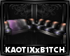 Derivable Wooden Couch
