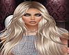 Custom Blonde Gilberta
