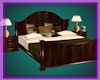 Vivid Animated Bed