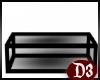 D3M| Dancing Black table