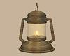 Rusty Old Lantern