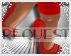 ©Lessah ~Red Heels!