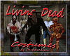 Living Dead Costumes